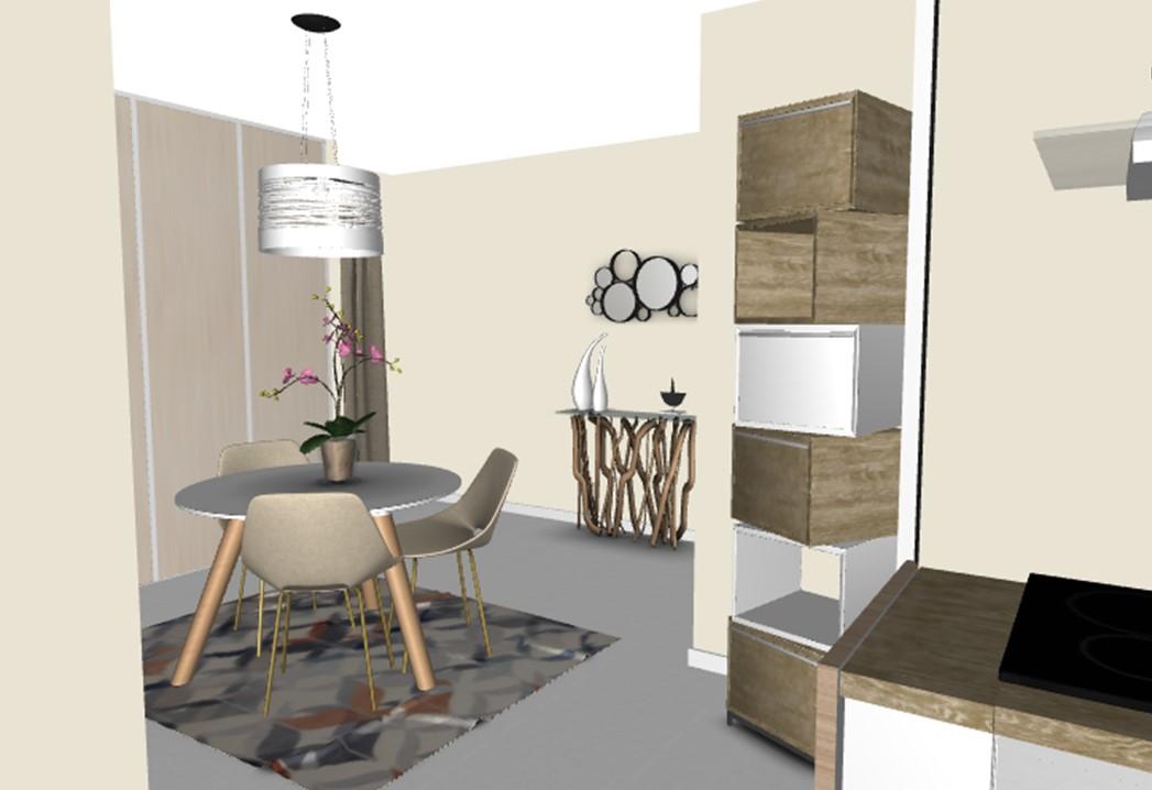 sejour avec cuisine ouverte elegant cuisine ouverte bleu canard avec cuisine ouverte sur sjour. Black Bedroom Furniture Sets. Home Design Ideas