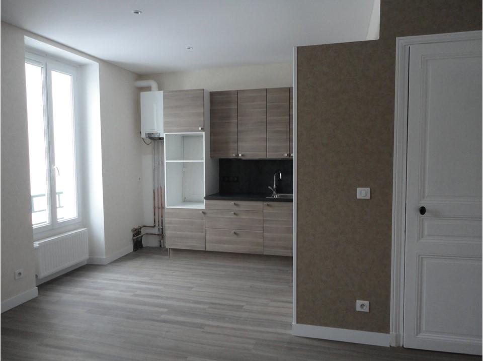 1-6-appartement à Corbeil Essonne