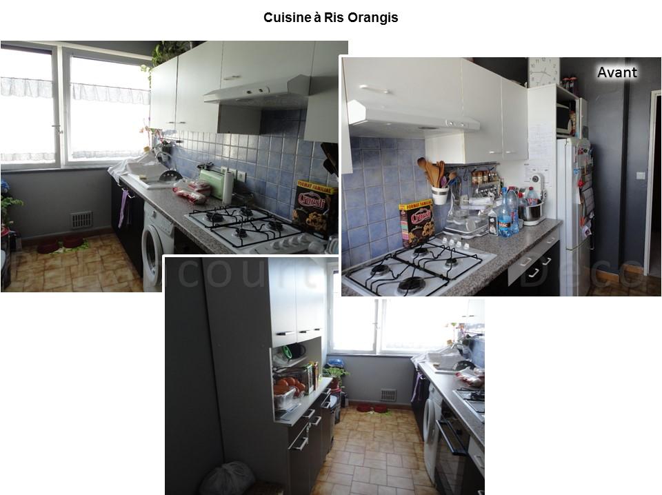 1 cuisine Ikéa