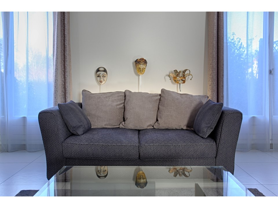 10BH-Déco rénovation décoration salon salle à manger lin bleu bois