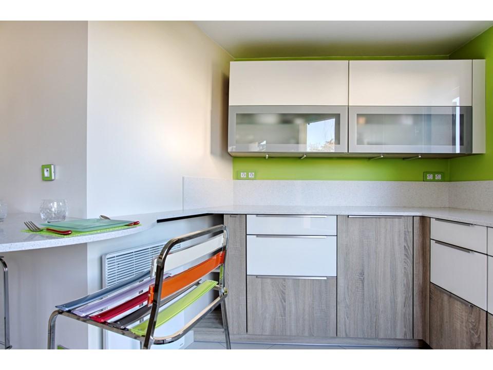 17BH-Déco rénovation décoration salon salle à manger lin bleu bois
