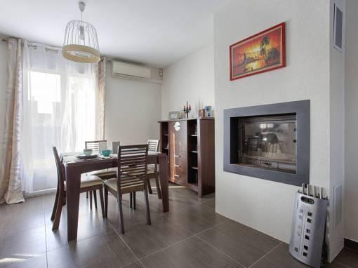 Mise en valeur d'une maison à Etampes ! Vendue !!!