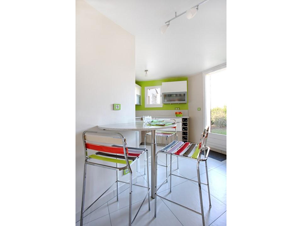 18BH-Déco rénovation décoration salon salle à manger lin bleu bois