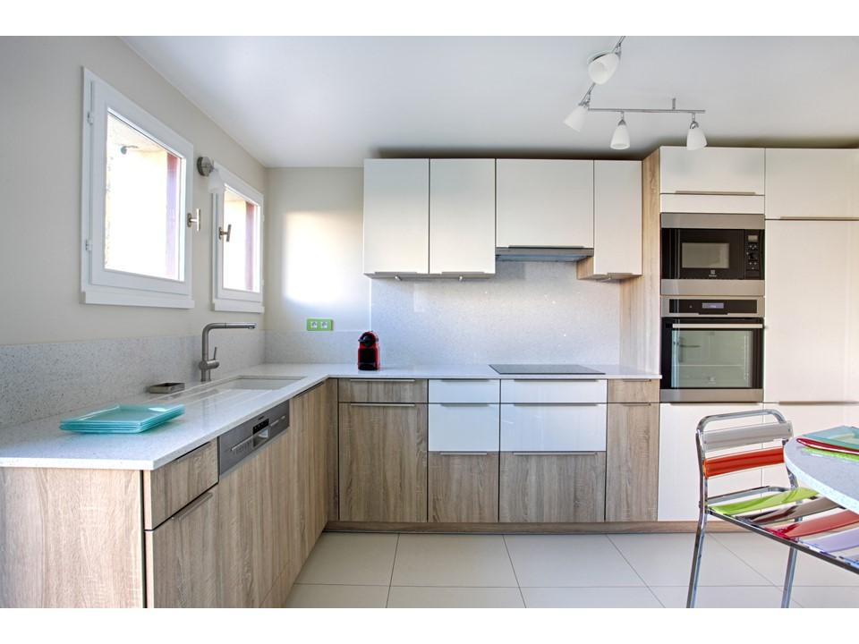 22BH-Déco rénovation décoration salon salle à manger lin bleu bois
