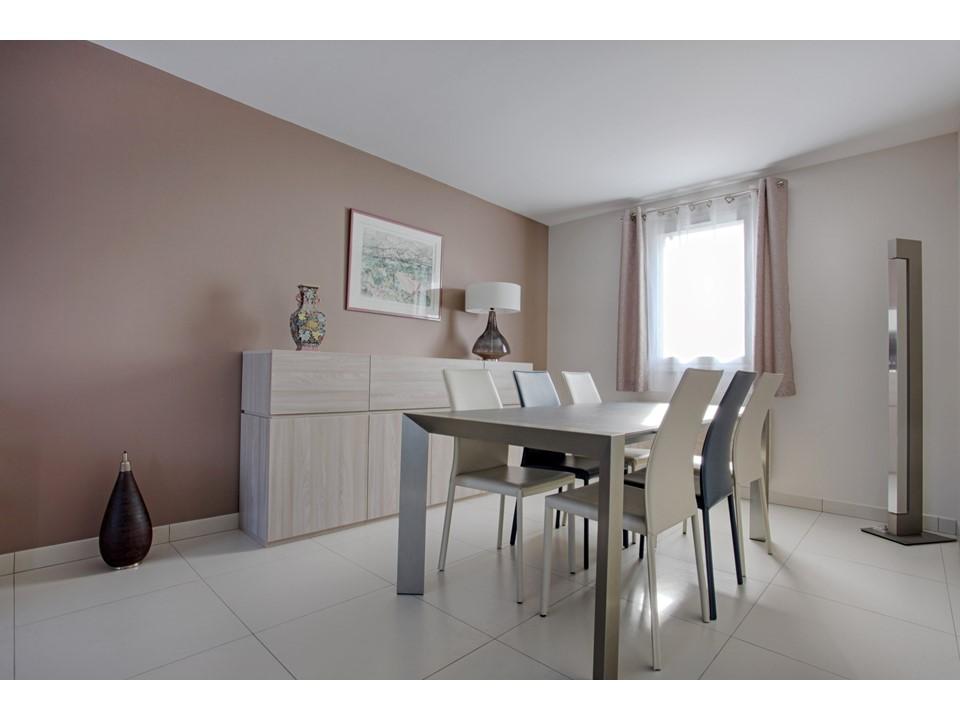 3BH-Déco rénovation décoration salon salle à manger lin bleu bois
