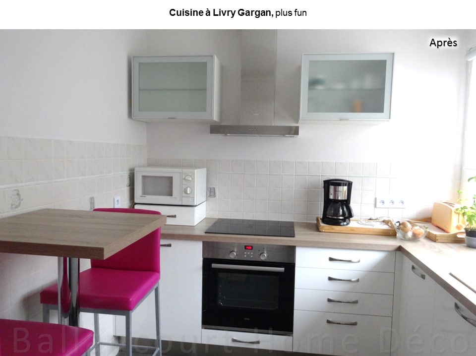 4 cuisine design