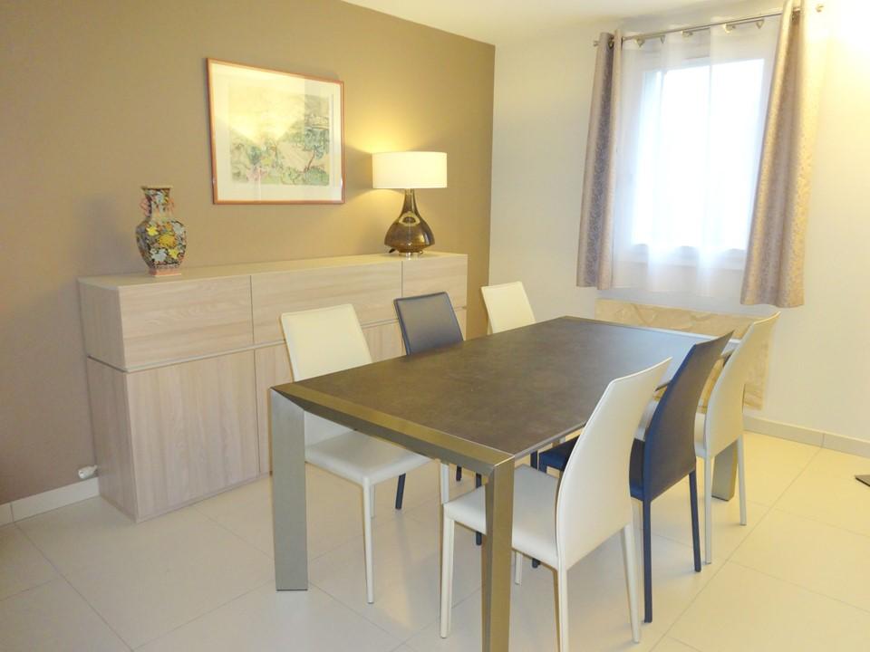4BH-Déco rénovation décoration salon salle à manger lin bleu bois