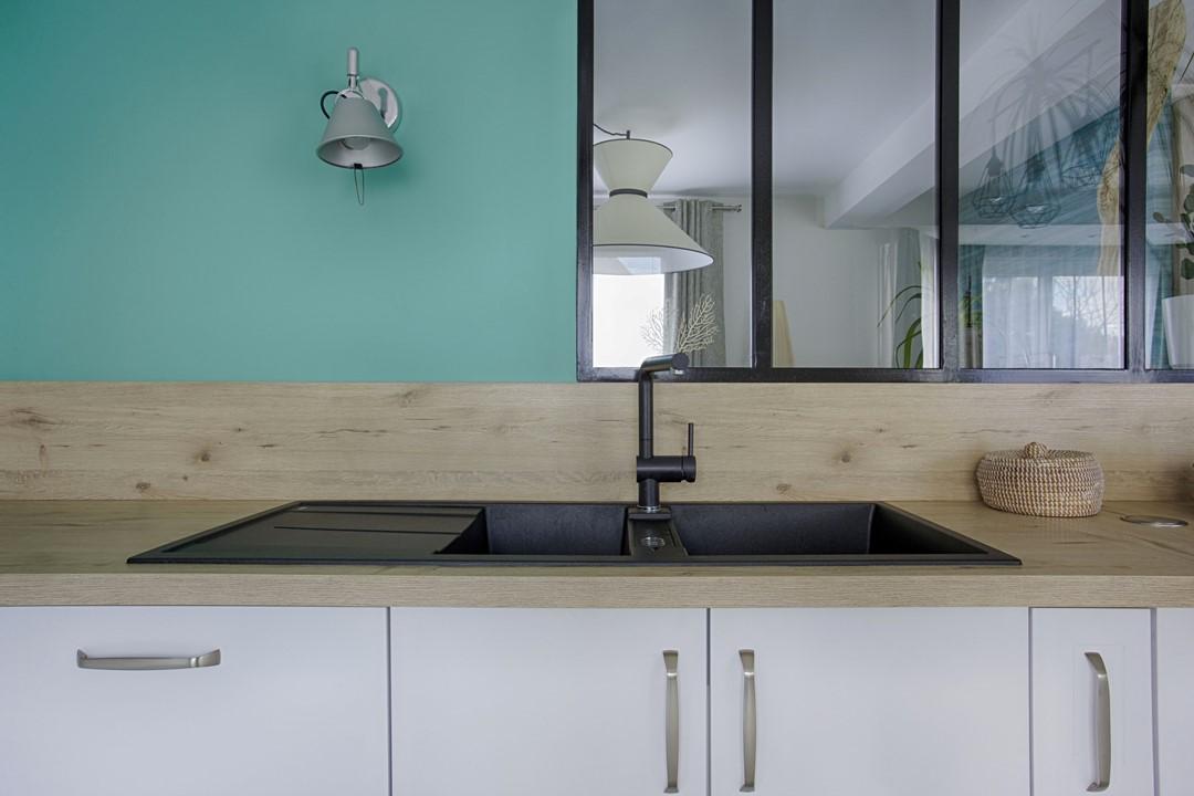 d coration d 39 une maison draveil en essonne bh d co. Black Bedroom Furniture Sets. Home Design Ideas