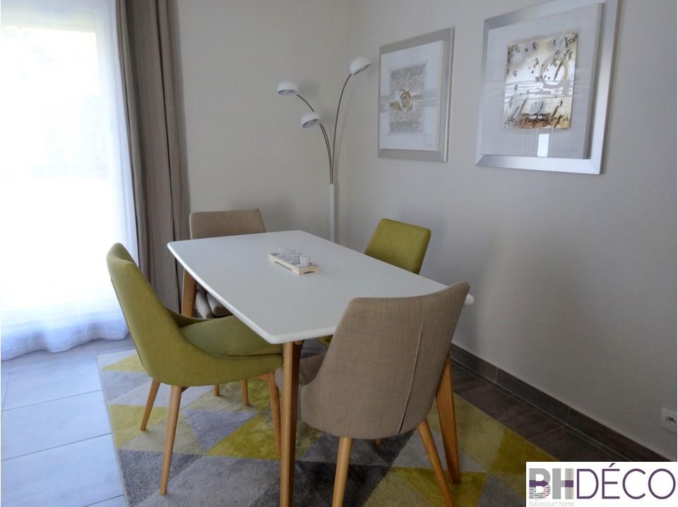9 BH-Déco salle à manger 70 néo scandinave