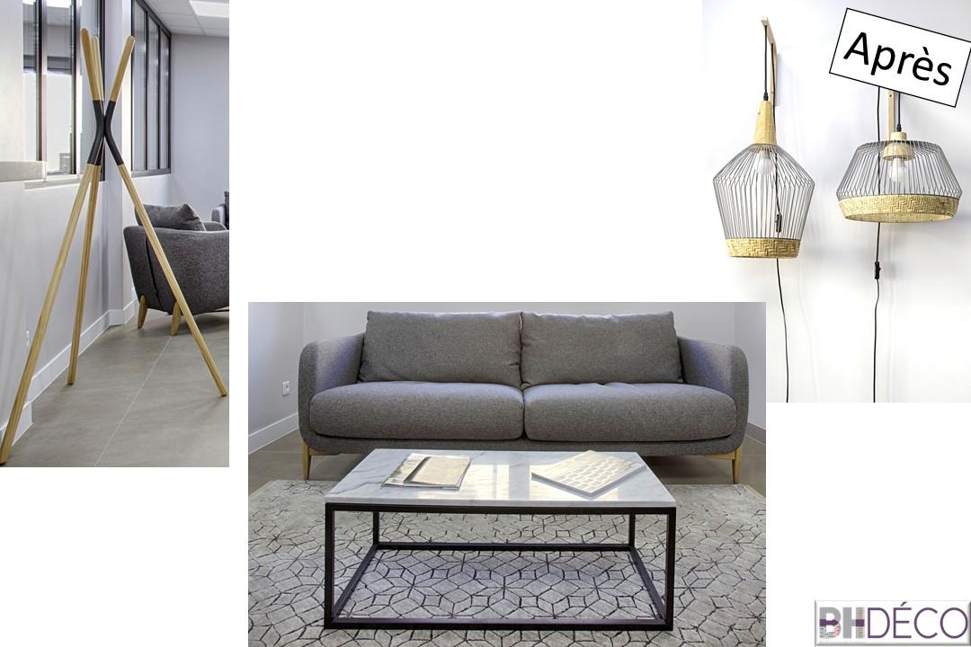 BH-Déco Agencement et décoration bureaux professionnel agence immobilière 8