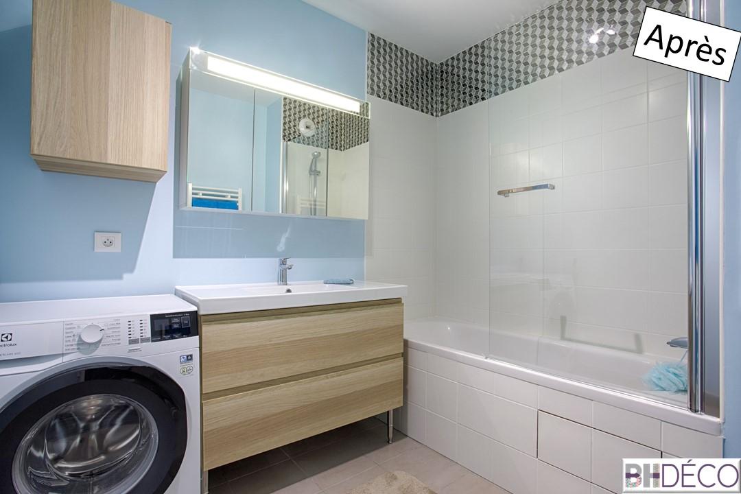 BH-Déco Décoration interieur appartement Arpajon 8