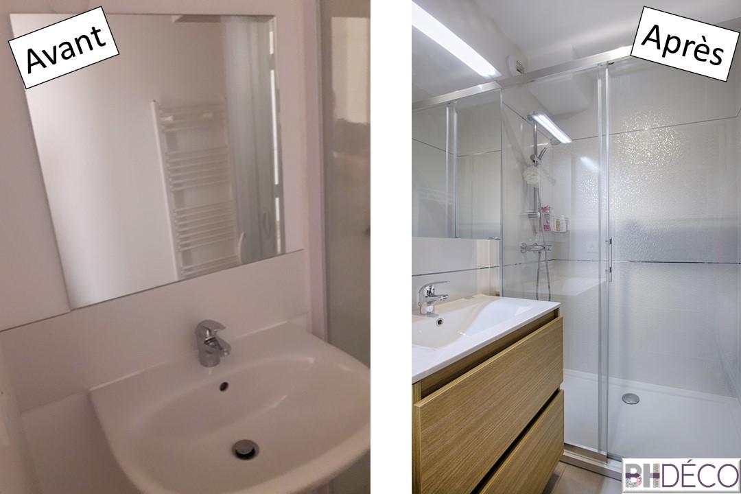 BH-Déco Décoration interieur appartement Arpajon 9