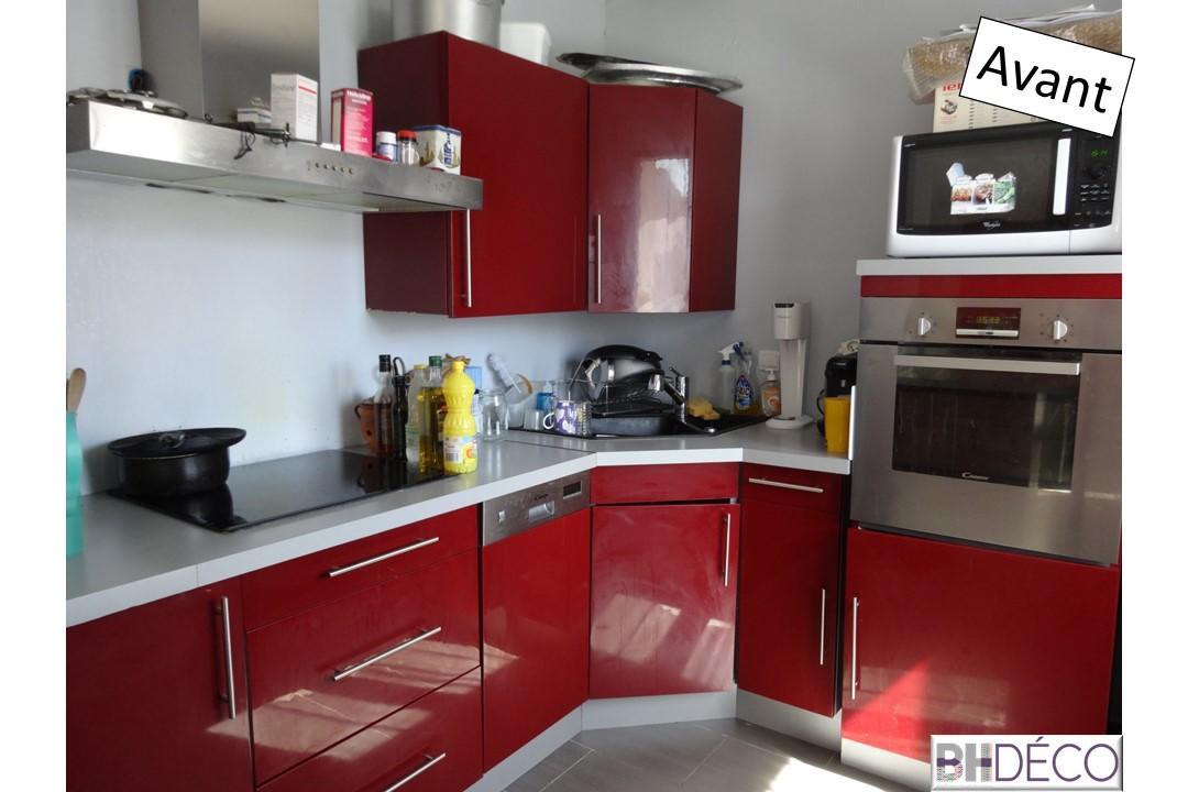 BH-Déco - Home Staging - vendu- -rénovation - Etampes 11