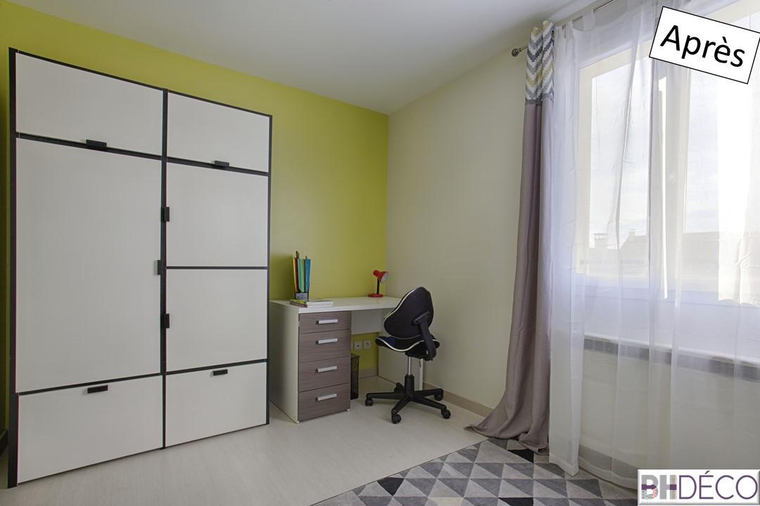 BH-Déco - Home Staging - vendu- -rénovation - Etampes 20