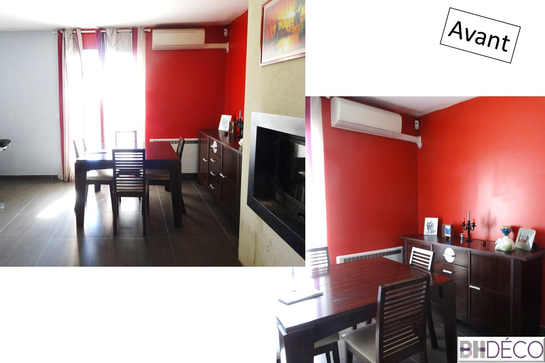 BH-Déco - Home Staging - vendu- -rénovation - Etampes 6