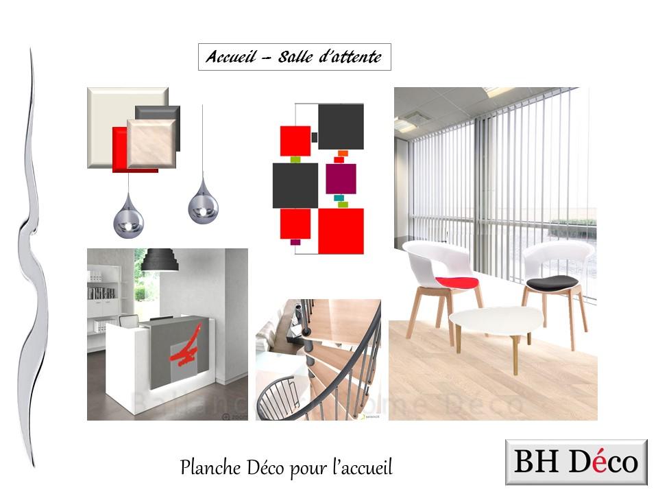 BH-Déco Rénovation décoration bureaux essonne 3