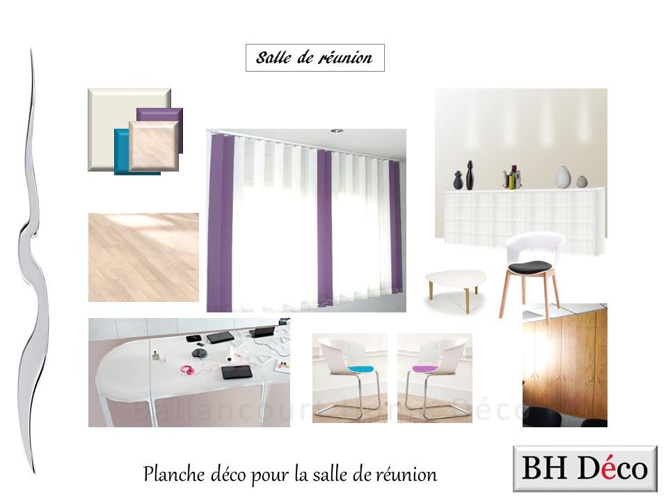BH-Déco Rénovation décoration bureaux essonne 4