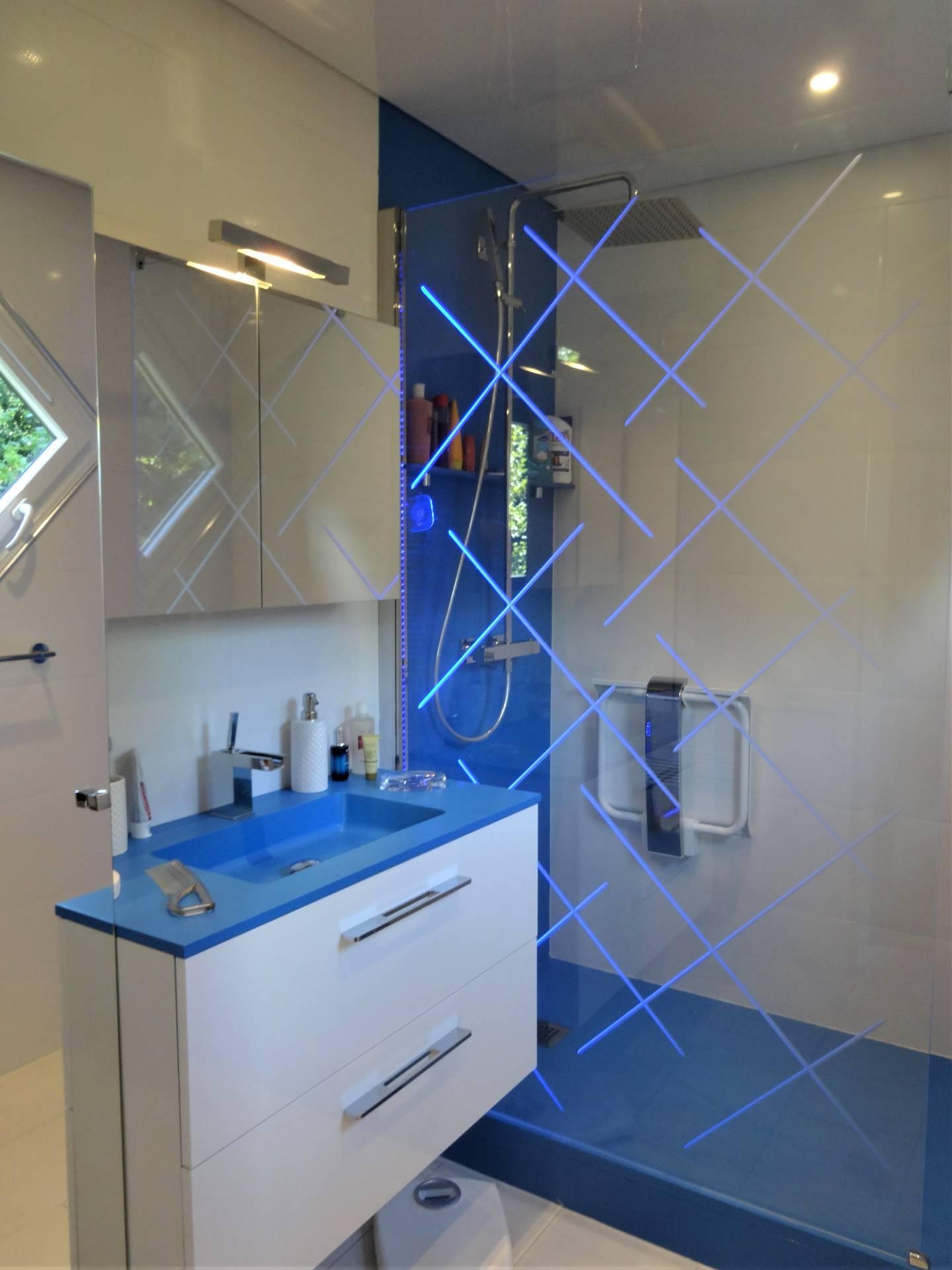 Rénovation de 2 salles de bain