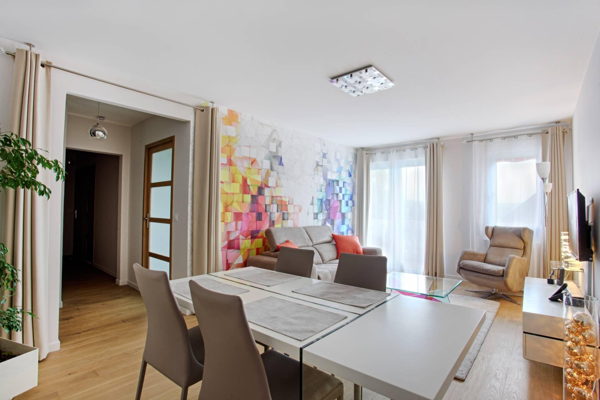 Rénovation complète d'un appartement à Avon
