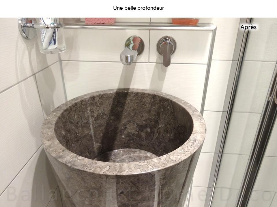 BH Déco décoration salle de bain pierre 20