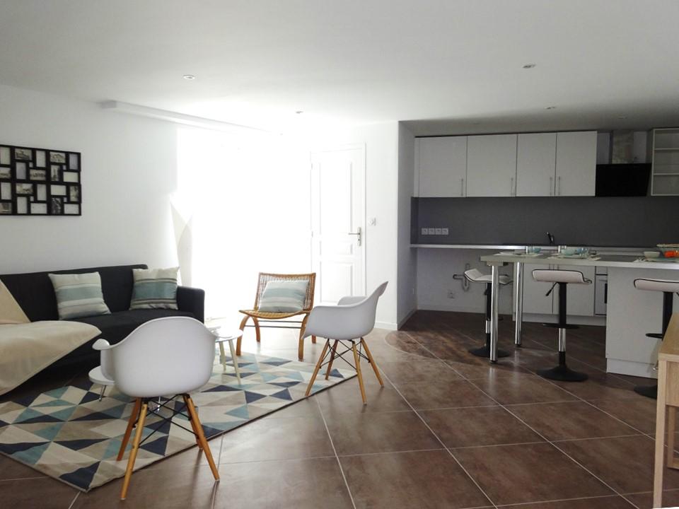 Aménagement d\'une maison vide pour la vente à Linas (91) | BH-Déco ...