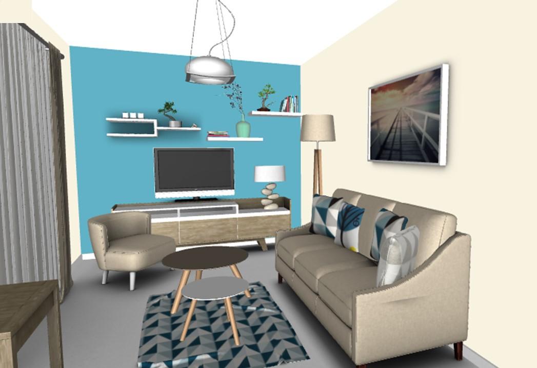 BH-Déco planches 3D séjour cuisine 12