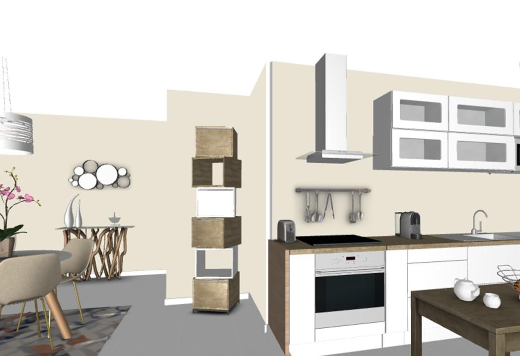 BH-Déco planches 3D séjour cuisine 5