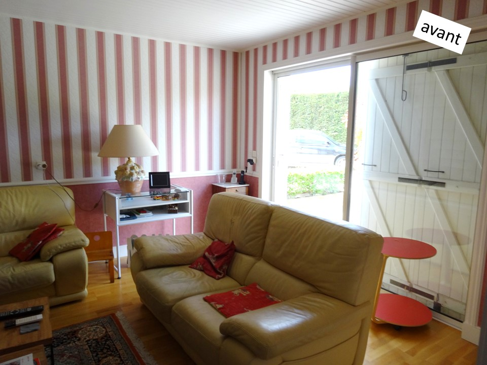 BH-Déco-rénovation - décoration- style classique 10