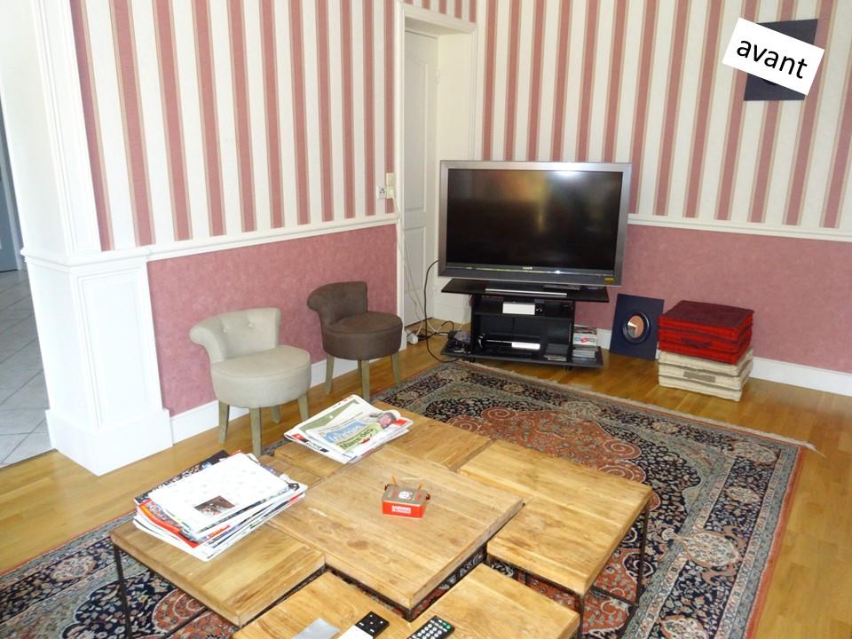 BH-Déco-rénovation - décoration- style classique 11