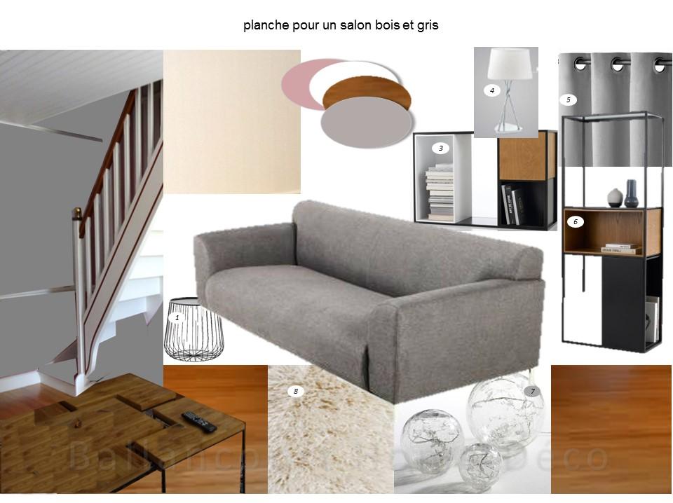 BH-Déco-rénovation - décoration- style classique 12