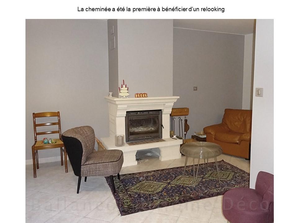 BH-Déco-rénovation - décoration- style classique 4