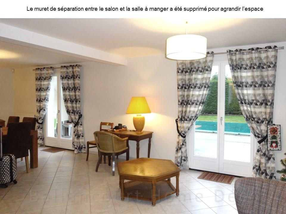 BH-Déco-rénovation - décoration- style classique 7