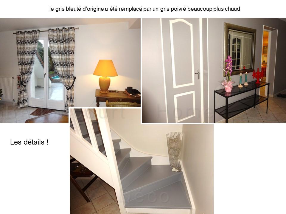 BH-Déco-rénovation - décoration- style classique 9