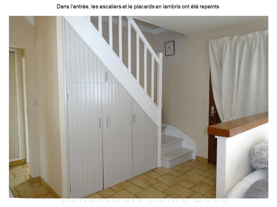 BH-Déco- rénovation - decoration d'une maison 19