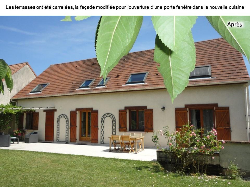 BH-Déco- rénovation - decoration d'une maison 2