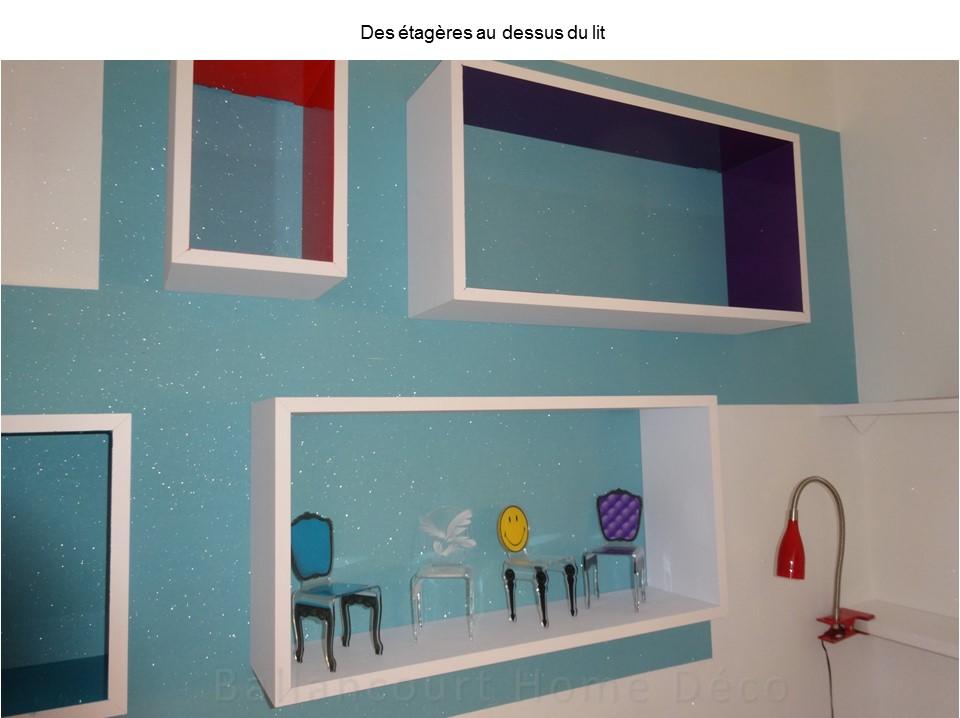 BH-Déco- rénovation - decoration d'une maison 34