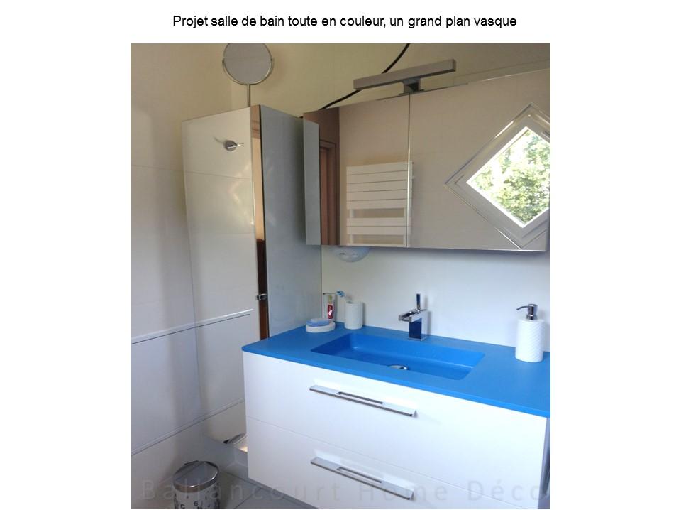 BH-Deco - maison Massy - déco salon chambre salle de bain couleur 16