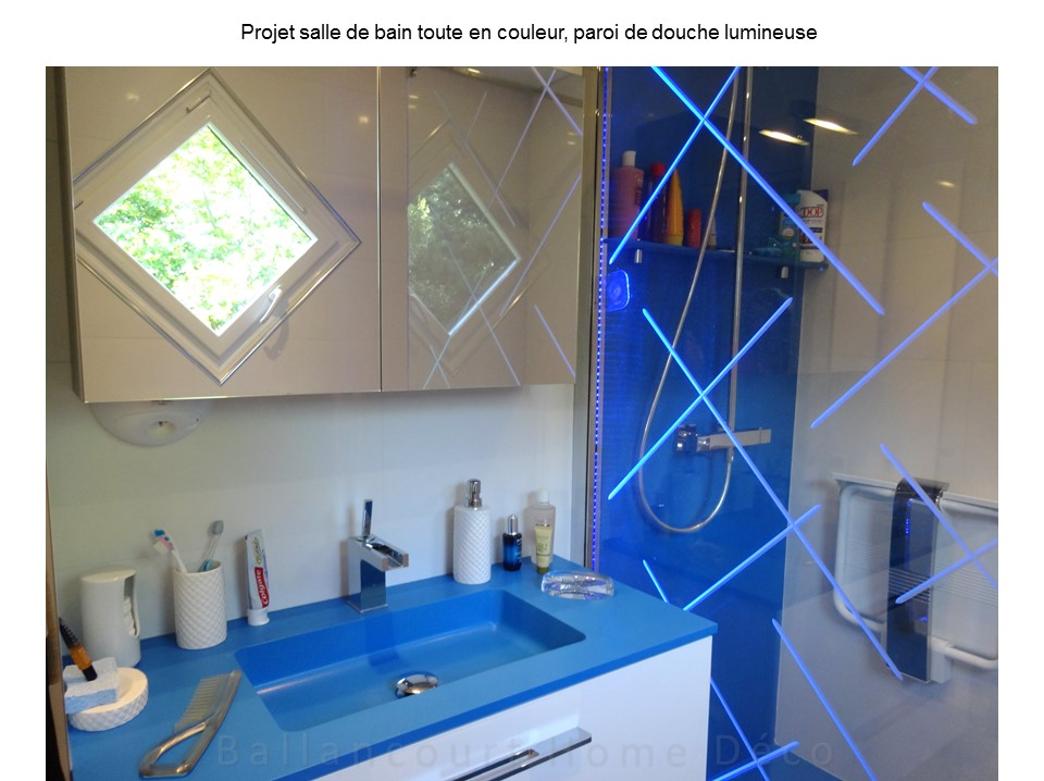 BH Deco   Maison Massy   Déco Salon Chambre Salle De Bain Couleur 17