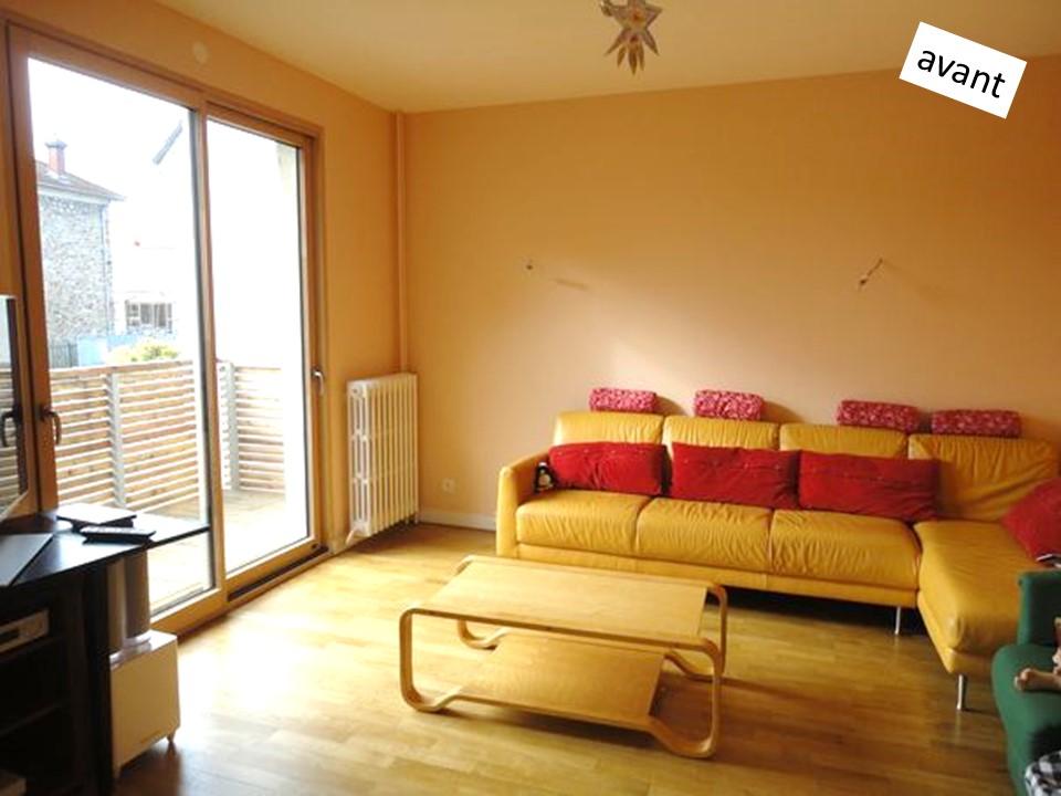 BH-Deco - maison Massy - déco salon chambre salle de bain couleur 2