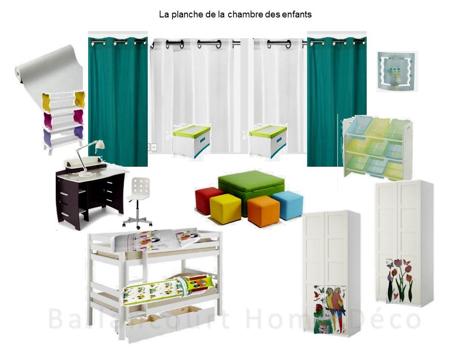 BH-Deco - maison Massy - déco salon chambre salle de bain couleur 7