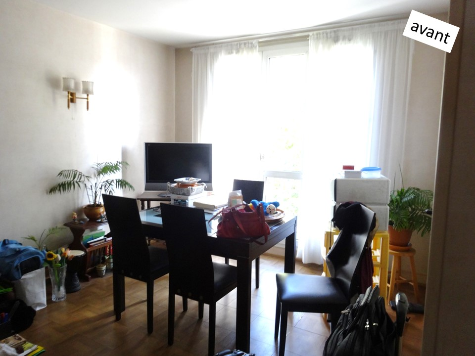 appartement deco great astuces dco pour agrandir un petit appartement with appartement deco. Black Bedroom Furniture Sets. Home Design Ideas