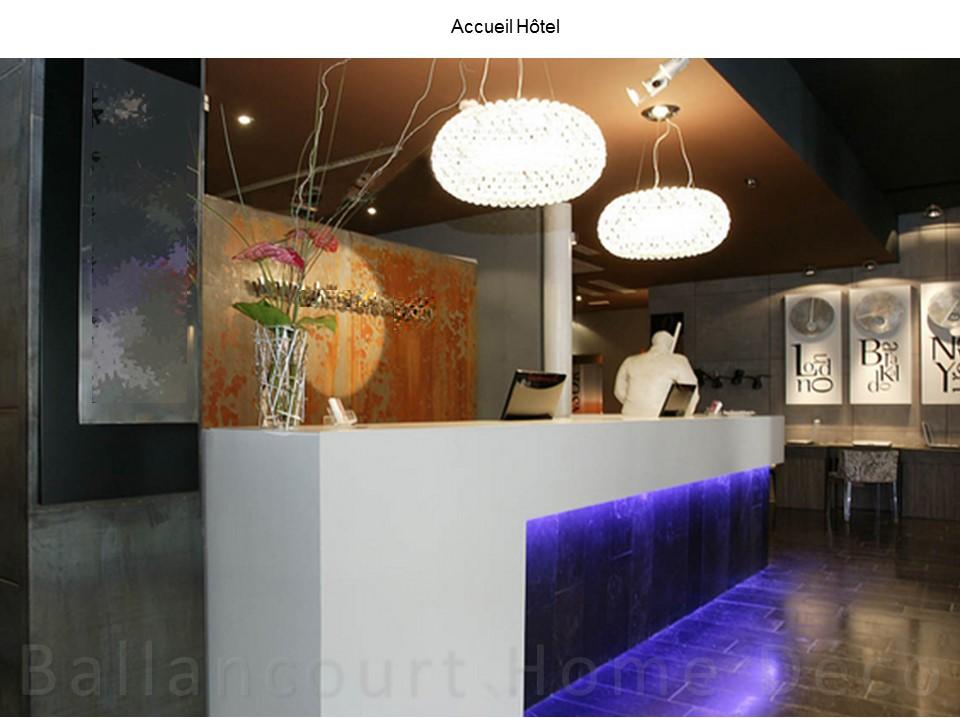 Ballancourt Home Déco CHR Café Hotel Restaurant Diapositive2