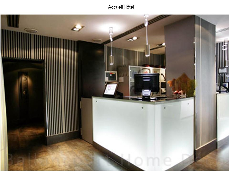 Ballancourt Home Déco CHR Café Hotel Restaurant Diapositive3