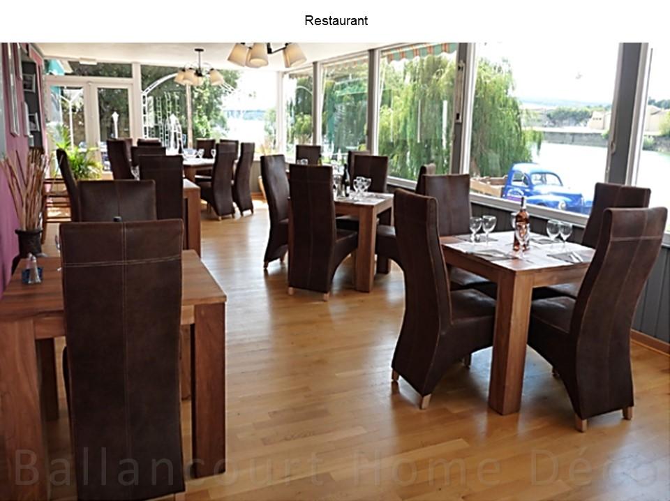Ballancourt Home Déco CHR Café Hotel Restaurant Diapositive6