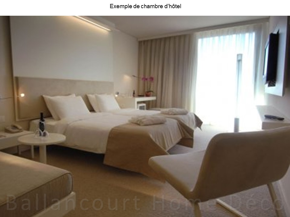 Ballancourt Home Déco CHR Café Hotel Restaurant Diapositive7