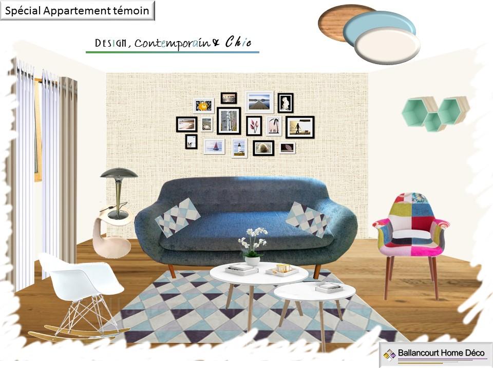 Ballancourt Home Déco appartement témoin bien vide Diapositive02