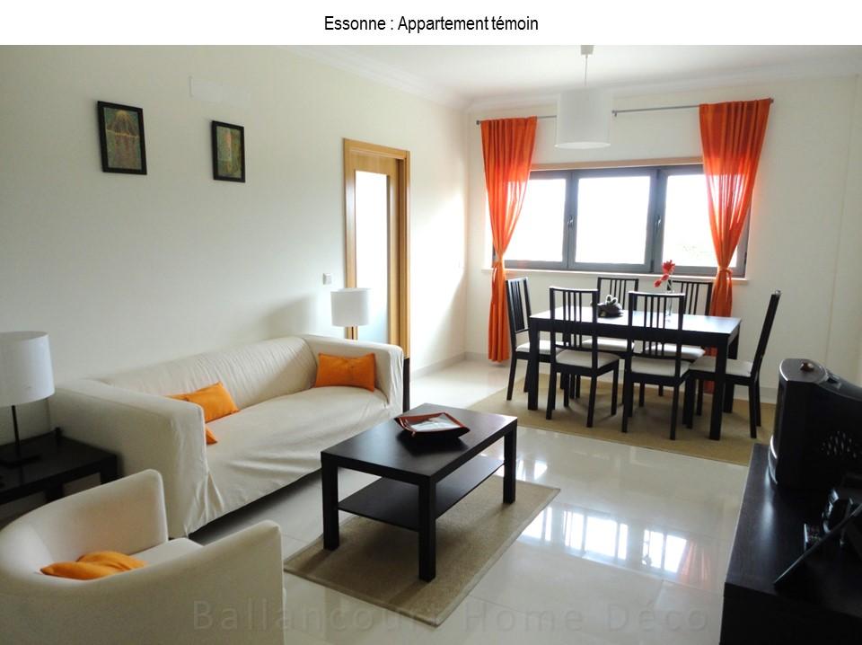 Ballancourt Home Déco appartement témoin bien vide Diapositive6
