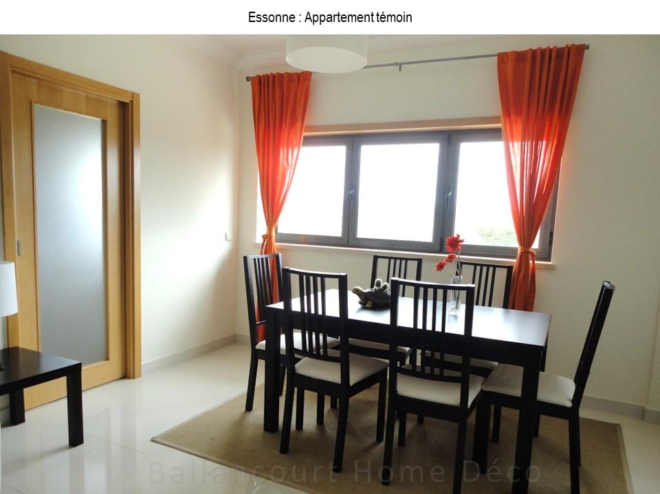 Ballancourt Home Déco appartement témoin bien vide Diapositive7