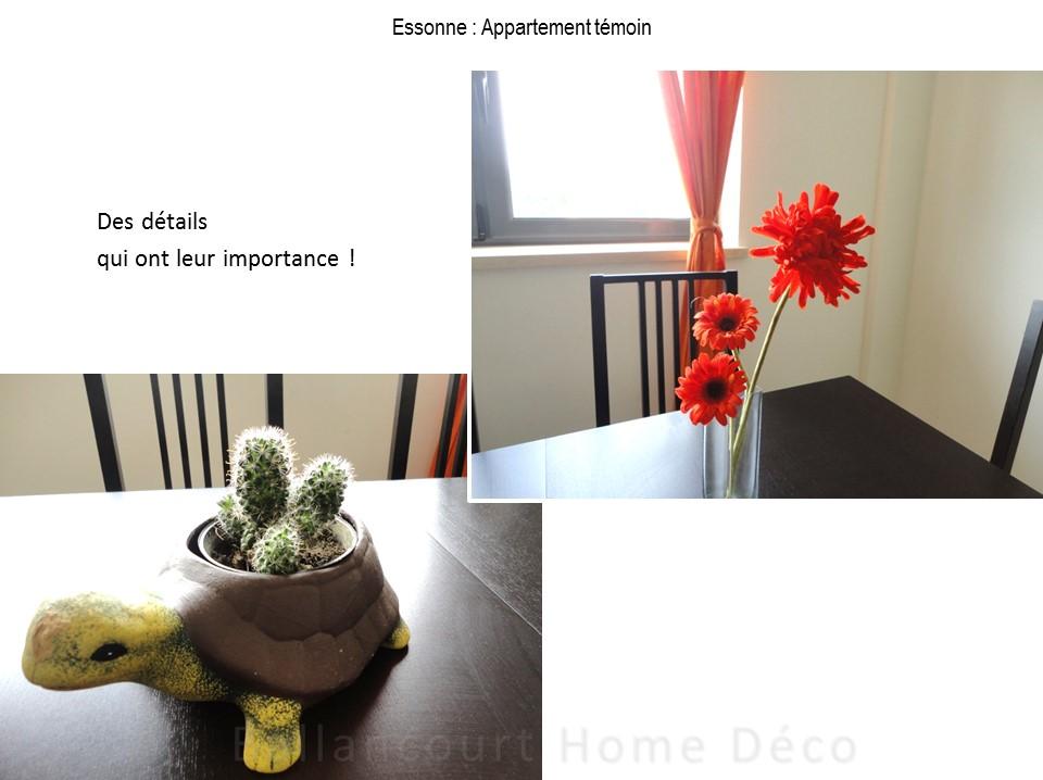 Ballancourt Home Déco appartement témoin bien vide Diapositive8