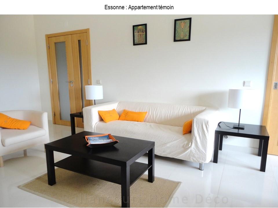 Ballancourt Home Déco appartement témoin bien vide Diapositive9